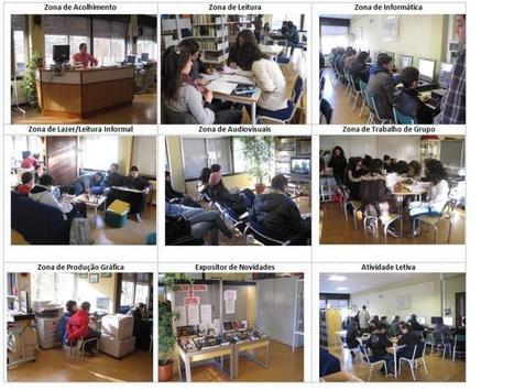 Importância da Biblioteca Escolar | Estudante Digital | Pelas bibliotecas escolares | Scoop.it