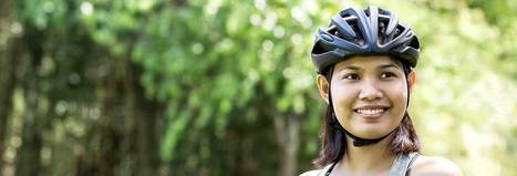 Cannondale Teramo Bike Helmet Changes From a 'Don't Buy' to 'Recommended' | FOOD? HEALTH? DISEASE? NATURAL CURES??? | Scoop.it