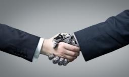 Robot lawyers: a change we should embrace? | Legal Process Automation | Scoop.it