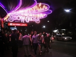 Roll out lockout laws across NSW: doctor | Alcohol & other drug issues in the media | Scoop.it