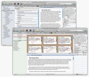 Stage : Scrivener, le traitement de texte des auteurs qui facilite l'écriture les 4 et 5 juin à Toulouse | François MAGNAN  Formateur Consultant | Scoop.it