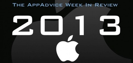 The AppAdvice Week In Review: Predictions And Rumors Heat Up For 2013 -- AppAdvice | iPads in Education | Scoop.it