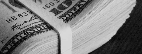 Journalists' salaries haven't changed, survey says - Columbia Journalism Review   PeriodismoTotal   Scoop.it