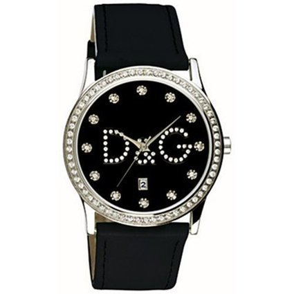 Dolce Gabbana Womens DW0008 Gloria | Shop Watch Bands | Scoop.it