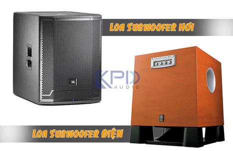 Loa Subwoofer | hanggiadung | Scoop.it