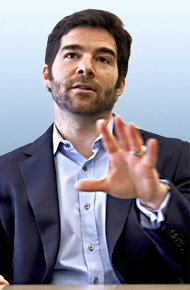 Jeff Weiner of LinkedIn, on the 'Next Play' Philosophy | Account Executive - social sales | Scoop.it