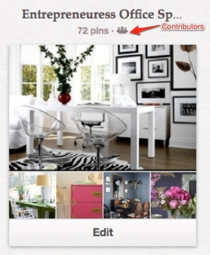 How to Get More Pinterest Exposure With Less Work | Pinterest for Business Use | Scoop.it