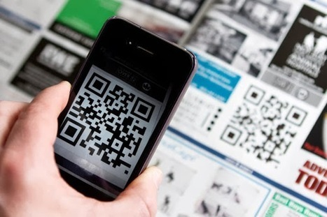 A Principal's Reflections: QR Codes in the Math Classroom | IKT och iPad i undervisningen | Scoop.it