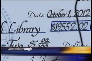 Jonesborough/ Washington County library receives funding from state | Tennessee Libraries | Scoop.it