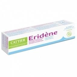 Cattier Dentifrice Eridène haleine fraîche bio 75 ml - Effet blanchissant | Pharma5avenue.com, nouveau site de parapharmacie basé sur la phytothérapie ! | Scoop.it