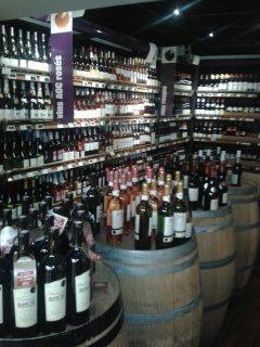 Exclusif LSA : les hauts et les bas du rayon vins tranquilles [étude] | Vos Clés de la Cave | Scoop.it