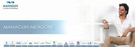 Mahagun Meadows - Upcoming Mahagun Project - Sector 150 Noida | www.panchsheelgreens2.ind.in | Scoop.it