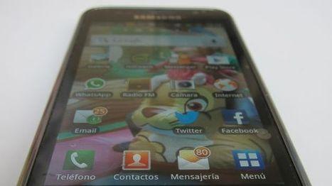 Las mejores App para buscar trabajo desde tu móvil | cmdays consulting | Scoop.it