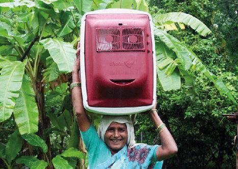 L'innovation frugale, modèle de rupture pour le développement durable ? - Capteur d'Avenir | Développement durable | Scoop.it