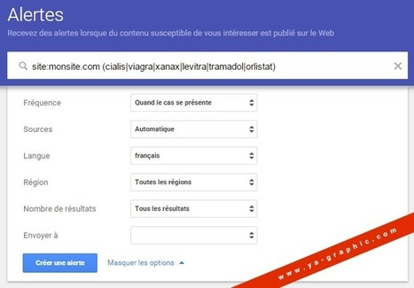 Site WordPress piraté : 4 signes qui l'indiquent - Ya-graphic.com (Blog)   Word press actu   Scoop.it