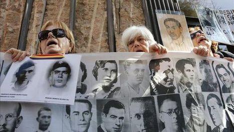 La ONU insta a España a derogar la Ley de Amnistía e investigar los crímenes del franquismo   Política & Rock'n'Roll   Scoop.it