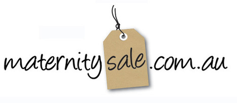 Maternity Sale | breastfeeding clothes | Scoop.it