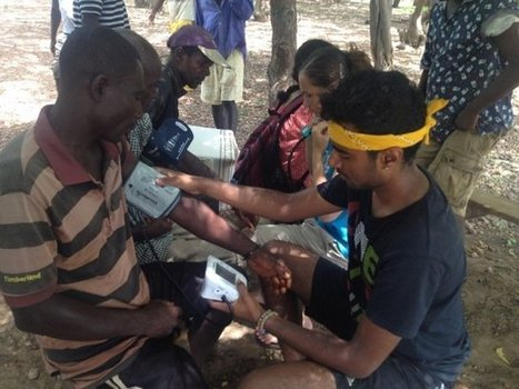 "Feedback-review Ethan Volunteer in Volta Region, Ghana Medical Program | ""#Volunteer Abroad Information: Volunteering, Airlines, Countries, Pictures, Cultures"" | Scoop.it"