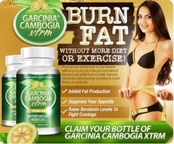 Garcinia Cambogia XTRM Review – Time To Lose Fat And Be Sexy! | mark cortes | Scoop.it