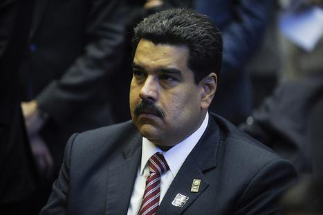 Famine au Venezuela malgré les plus grosses réserves de pétrole au monde. Pourquoi ?   Venezuela   Scoop.it