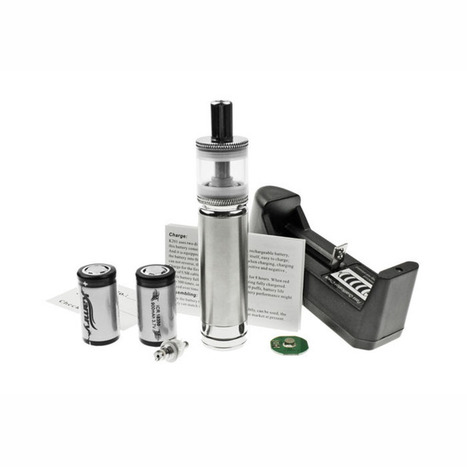 New Kamry k103 Mech MOD E Cigarette Kits Stainless Steel | Buy x6 e cigarette,x6 ecig kits from China manufactory | Scoop.it