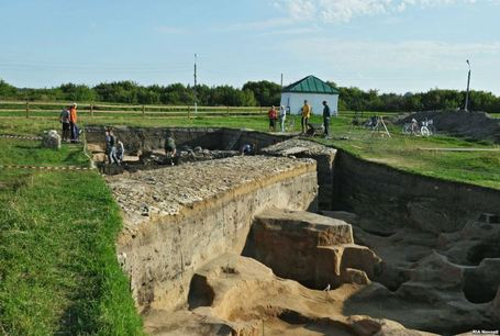 Hopes Rise For Archaeological Revival In Tatarstan | Anthropology, Archaeology, and History | Scoop.it