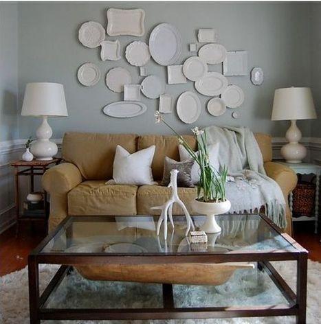 10 Clever Interior Design Tricks to Transform Your Home   Home Decor   Scoop.it
