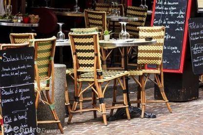 La restauration rapide à son tour touchée par les restrictions ... - La République du Centre | Secteurs | Scoop.it