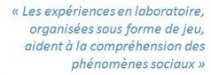 25 septembre : la Nuit Européenne des Chercheurs - PSE-Ecole d'économie de Paris | Les actualités du groupe Traces et de l'Espace des sciences Pierre-Gilles de Gennes de l'ESPCI ParisTech | Scoop.it
