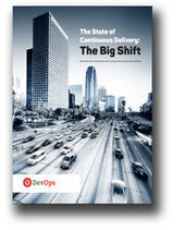 eBook Download - The State of Continuous Delivery: The Big Shift | Thoughts in DevOps | Scoop.it