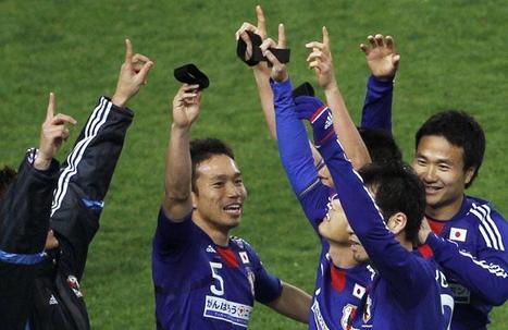 [Solidarité] Japon: 40.000 spectateurs à un match de foot à Osaka pour les victimes du séisme | 20Minutes.fr | Japon : séisme, tsunami & conséquences | Scoop.it