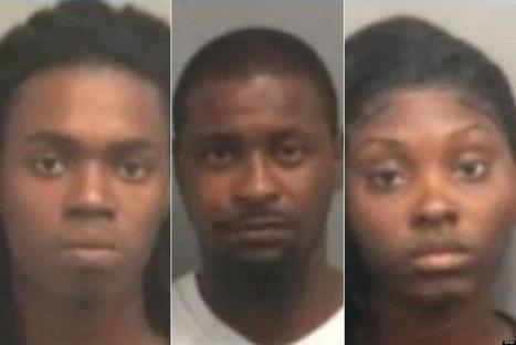 Florida Chuck E. Cheese birthday party ends in 18-man brawl, shooting, drug arrests | free weezy :))) | Scoop.it