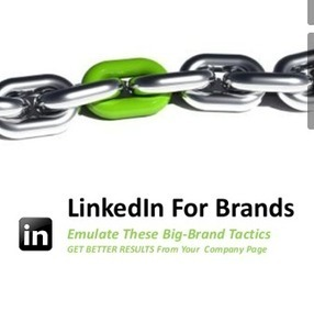 Non-Profits Can Shine on LinkedIn | Social Media Today | Non-Profit Growth | Scoop.it