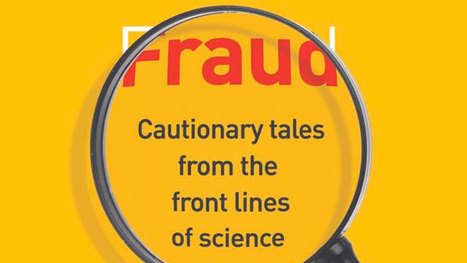 Men more likely than women to commit scientific fraud | e! Science News | Psychology and Brain News | Scoop.it