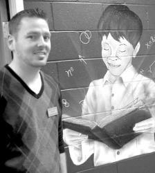 Former Teacher of the Year flips classroom procedures | Gulf Breeze News | :: The 4th Era :: | Scoop.it