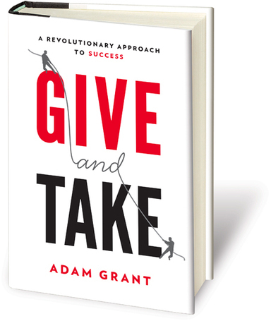 Give and Take :: Home | Online Trust, Reputation and Values | Scoop.it