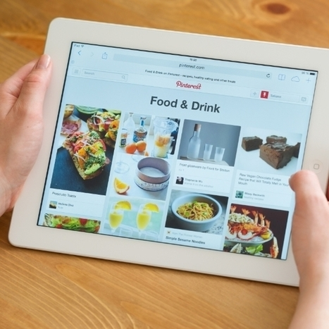 The Pinterest Smart Feed And What It Means For Your Business - Business 2 Community | Social Media Useful Info | Scoop.it