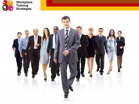 Why Workplace Training Strategies is Different? | Workplace Training Strategies | Scoop.it