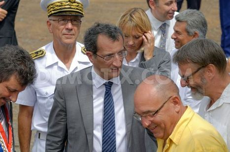 The french Minister for the City moved to Reunion island | Coup d'œil sur La Réunion | Scoop.it