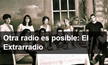 Un grupo de periodistas buscan mecenas para lanzar un nuevo proyecto radiofónico | 20Minutos | Radio 2.0 (Esp) | Scoop.it