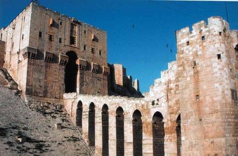 XXI > Le gardien d'Alep | Intervalles | Scoop.it