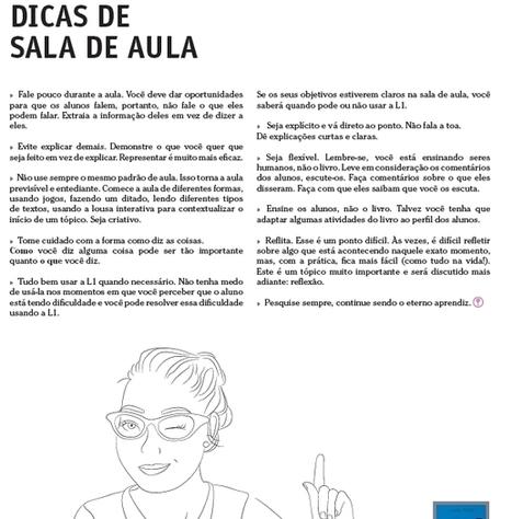 Blog de Gonzalo Abio - E/LE: Consejos para la clase (para el profesor de idiomas) | let's ELE | Scoop.it