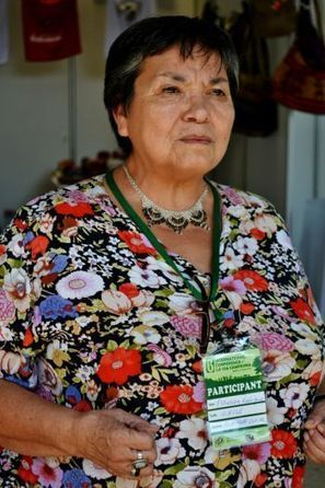 Chile : Women Farmers To Teach The Region Agroecology | Agroecology | Scoop.it
