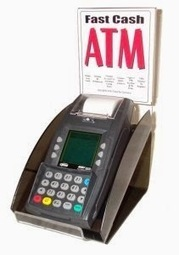 Increased Security in ATM Machines for Sale | ATM Service | Scoop.it