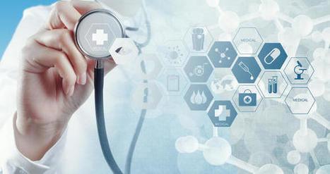 Démocratiser la santé connectée grâce au papier électronique | Health around the clock | Scoop.it