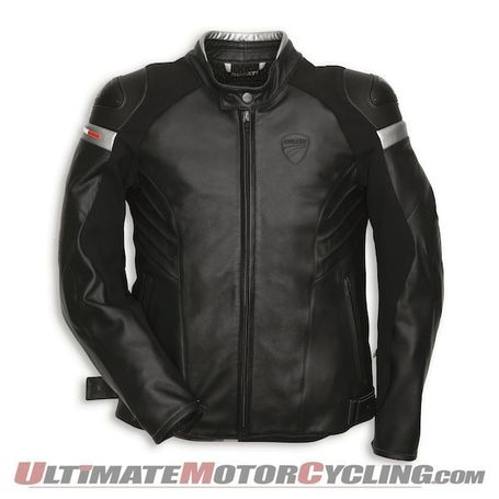 2013 Ducati Apparel Collection | Ultimate Motorcycling | Desmopro News | Scoop.it