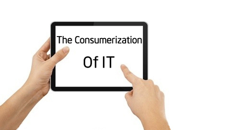 IT Consumerization Increases Productivity in the Workplace ... | 1012ICT Five most important technologies in the next 5-10 years | Scoop.it