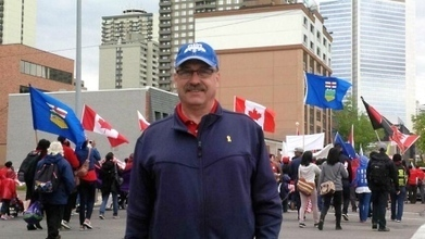 PCs trumpet 'acceptance' after Ric McIver's March for Jesus appearance   Politics in Alberta   Scoop.it