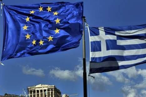 Le calendrier à rallonge de la zone euro | Union Européenne, une construction dans la tourmente | Scoop.it