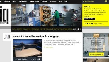«Fab lab manageur»: un nouveau métier en quête de candidats | Fab-Lab | Scoop.it